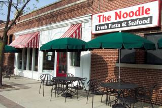The Noodle – Wilmette Restaurant